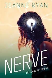 Nerve. Un juego sin reglas   Jeanne Ryan