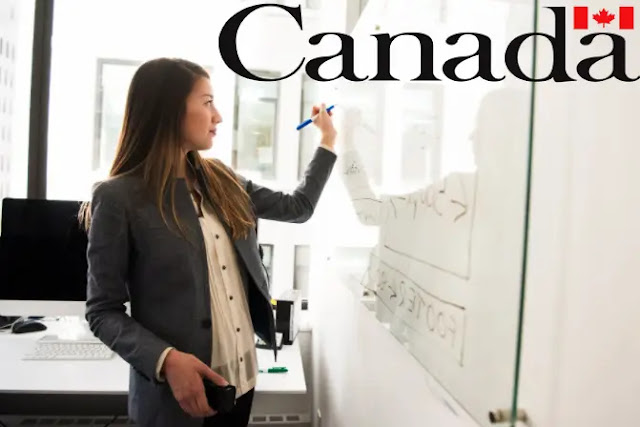 أهم عشرة أسباب للدراسة في كندا