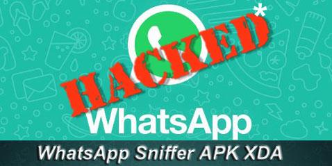 😍 Whatsapp sniffer apk xda | WhatsApp Sniffer APK Download