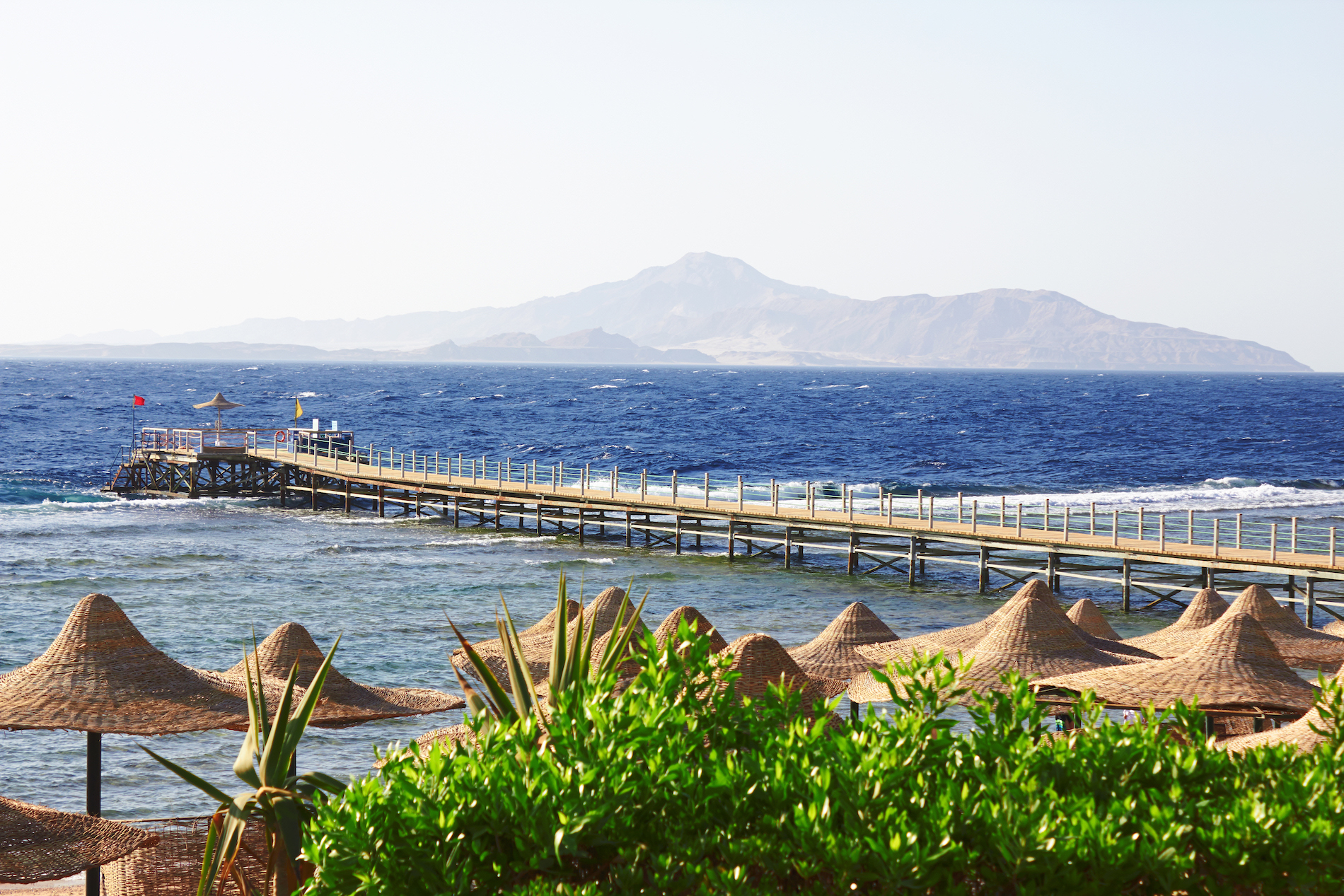 Egypt vaccinates all tourism staff in Red Sea and South Sinai resorts