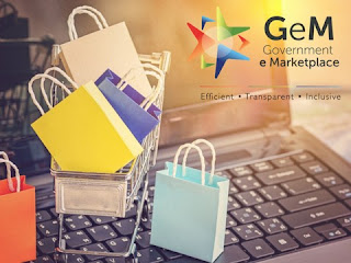 GeM e-commerce portal will compete with Flipkart and Amazon