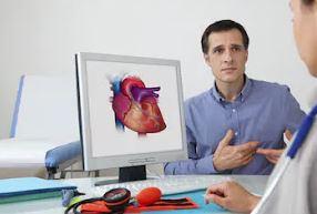 Pengertian Sistem Kardiovaskuler Pada Anatomi Fisiologi Tubuh Manusia