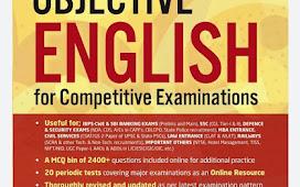 Objective General English pdf