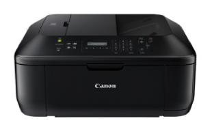 Canon PIXMA MX372 Printer Driver Download