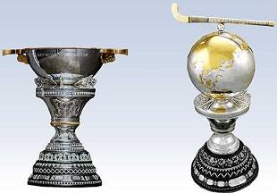 Spain, Netherlands 2022, India host 2023 Men's Hockey World Cup.