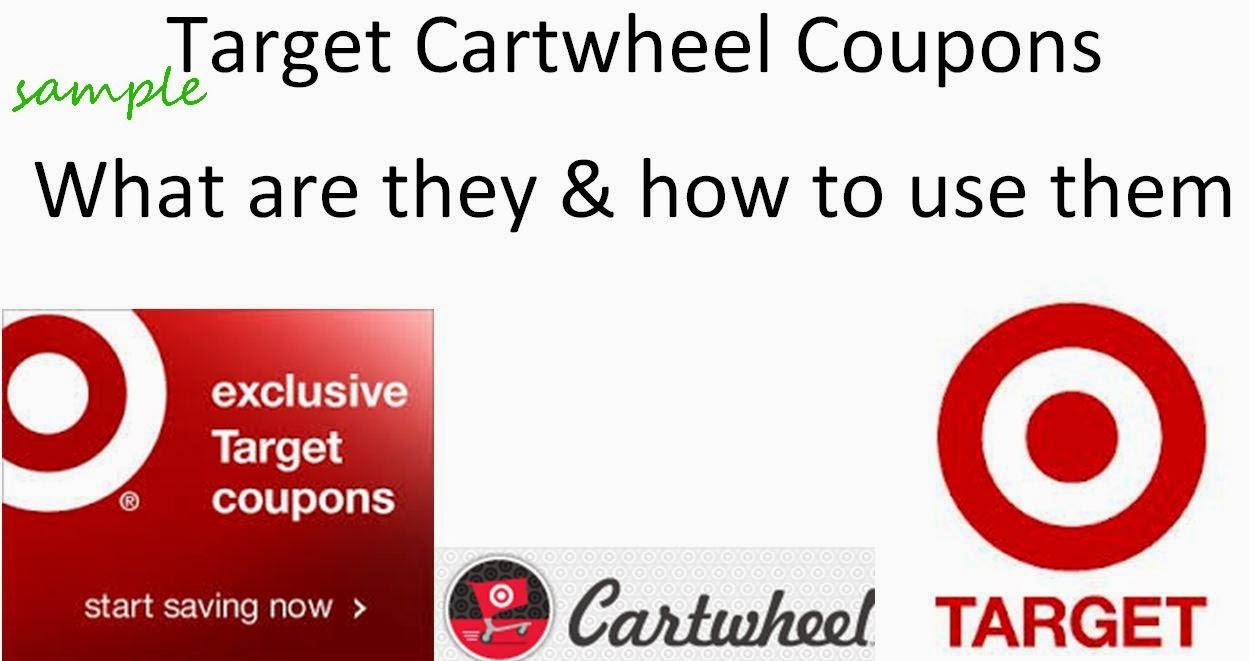 Coupon code target