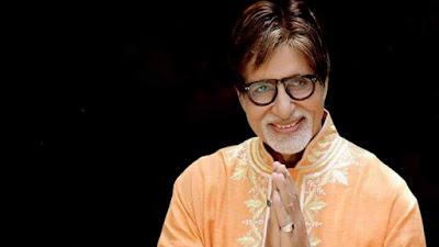 महानायक अमिताभ बच्चन ने उत्तर प्रदेश सरकार के 'यशभारती' सम्मान के पेंशन को लेने से इंकार कर दिया है। पेंशन राशि 50 हजार प्रतिमाह की थी। इसकी सूचना शहंशाह ने अपने आधिकारिक बयान में दी है।