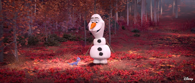 "#DisneyMagicMoments, At Home With Olaf - ""Adventure"", Disney, Frozen, Frozen 2"
