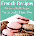 ebook:Classic French Recipes: Over 100 Premium French Cooking