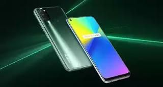 ريلمي تعلن عن هاتف Realme 7i بسعر منافس