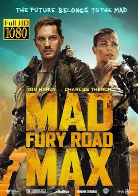 Mad Max Furia en el Camino Español Latino Full HD