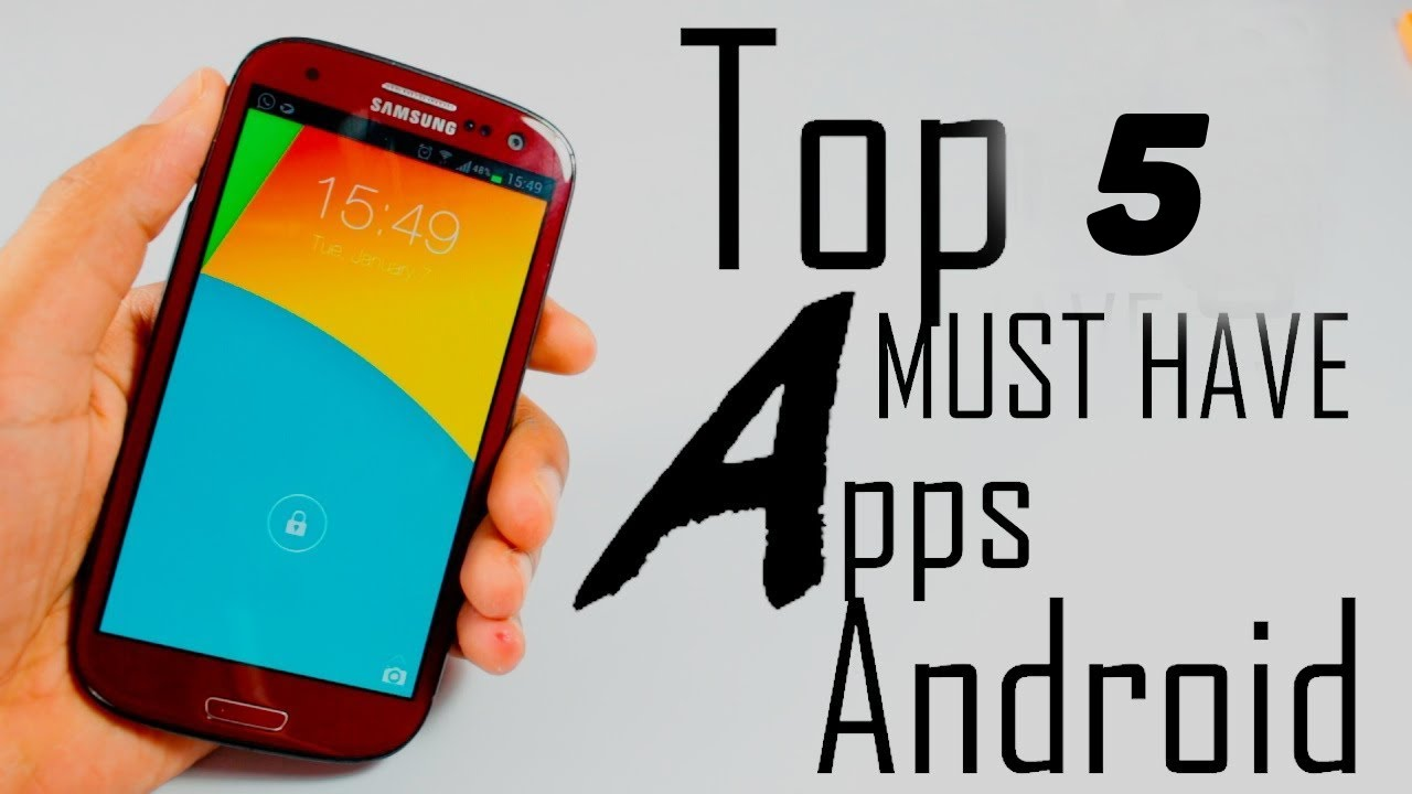 Irumbuthirai News: Best 5 Android App - This Month