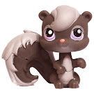 Littlest Pet Shop Pet Pairs Squirrel (#132) Pet