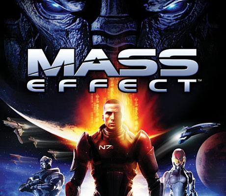 تحميل لعبة القتال Mass Effect 1