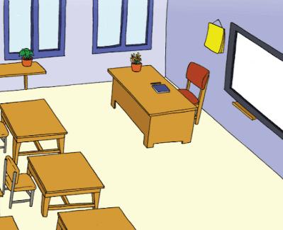 Kelas Dayu adalah kelas yang bersih www.simplenews.me