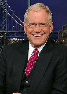 Late Show host David Letterman will retire in 2015 after 32 years