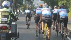 Penggowes di Tangerang Selatan akan ada aturan dari Kepolisian