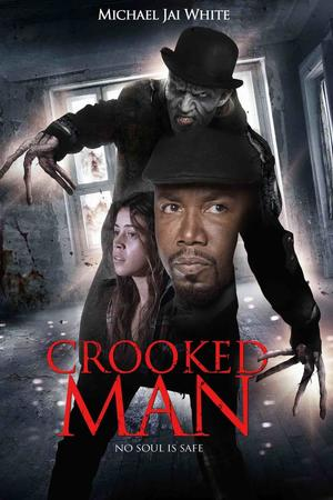 Poster The Crooked Man 2016