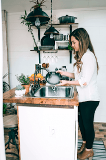 30 dicas de donas de casa que vai salvar o seu dia