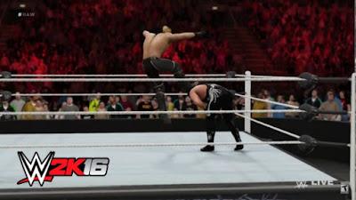 Download WWE 2K16 PC Game