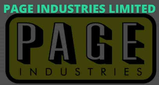 PAGE INDUSTRIES LTD:- Page Industries Share Price Rs. 30,127.05