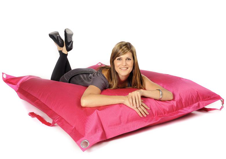 collection poufs big52 raw by livedeco livedeco. Black Bedroom Furniture Sets. Home Design Ideas