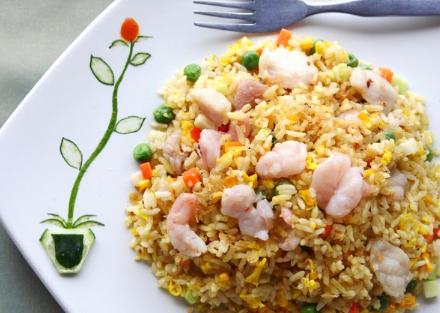 Yuk Cari Tahu Cara Bikin Nasi Goreng Yang Enak