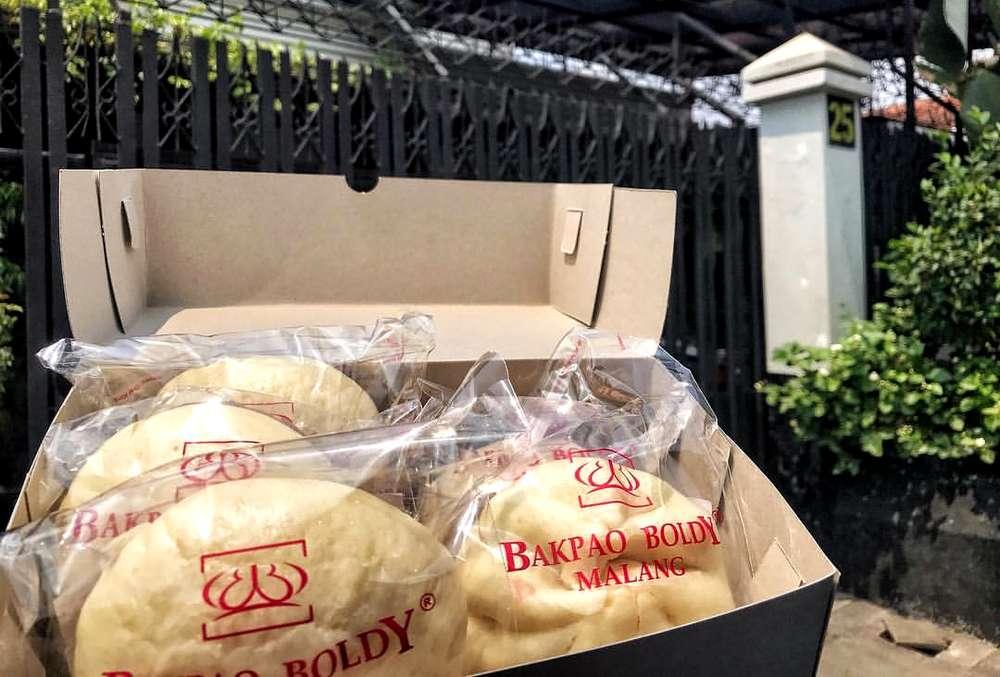 Bakpao Boldy Malang (instagram.com)