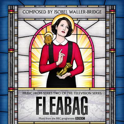 Trilha sonora da segunda temporada de Fleabag, Isobel Waller-Bridge.