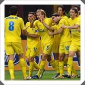 Villarreal 2004-2006