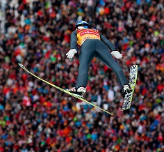2019/2020 FIS Ski Jumping World Cup: Schedule, Dates, host Venues, cities, Kick-off times for Men's, Women's