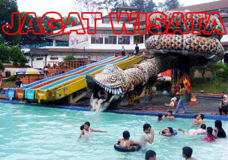 tempat wisata kolam renang di bandung rh jagat wisata blogspot com