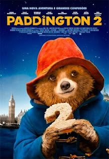 As Aventuras de Paddington 2 (2017) Dublado e Legendado – Torrent Download