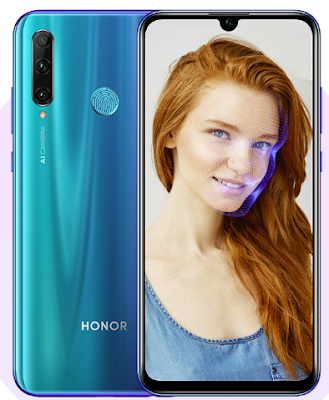 Honor 20E Price Specification in Pakistan