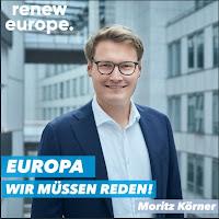 """""""Europa, wir müssen reden"""""""