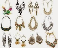 10 presentes econômicos para o dia das mães, bijuterias