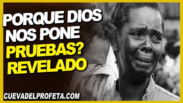 Porque Dios nos pone pruebas - William Marrion Branham en Español
