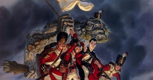 [Saga] Les Annales du Disque-monde - Page 2 Monstrous-regiment-1