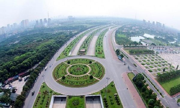 Đại lộ Thăng Long