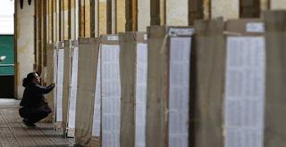 Πρώτες εκλογές στην Κολομβία μετά τη συμφωνία ειρήνης