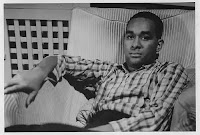 The Library Card │ Richard Wright