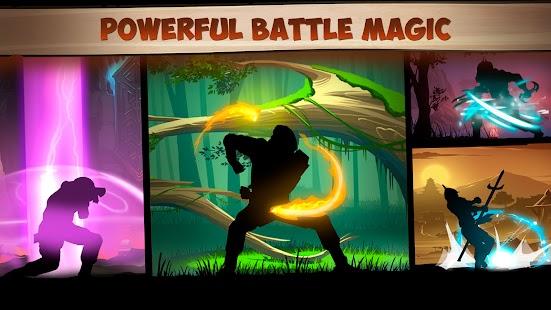 Shadow Fight 2 Screenshot