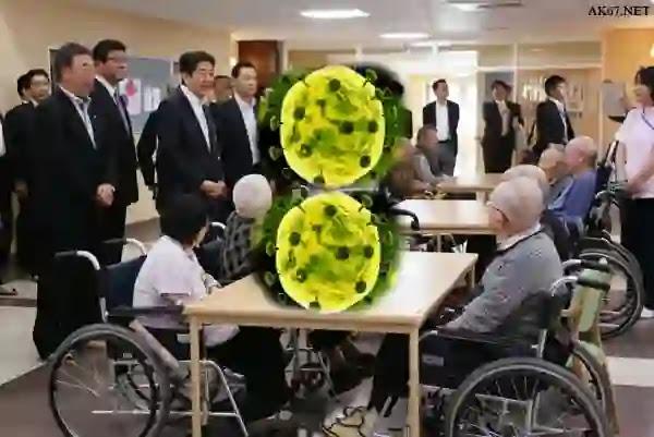 القاره العجوز  وفيروس كورونا المستجد Covid 19