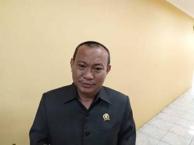 Anggota DPRD Lampung Mulai Divaksin Antivirus Covid-19