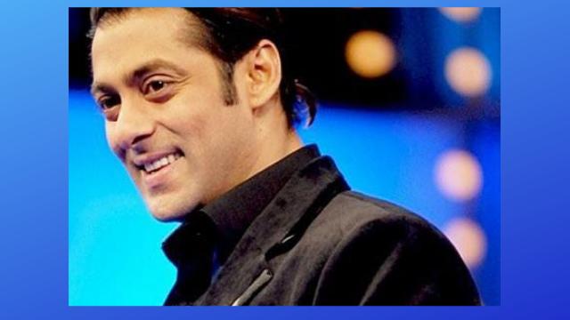 Salman Khan facts