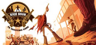 game pc jadul High Noon VR-VREX