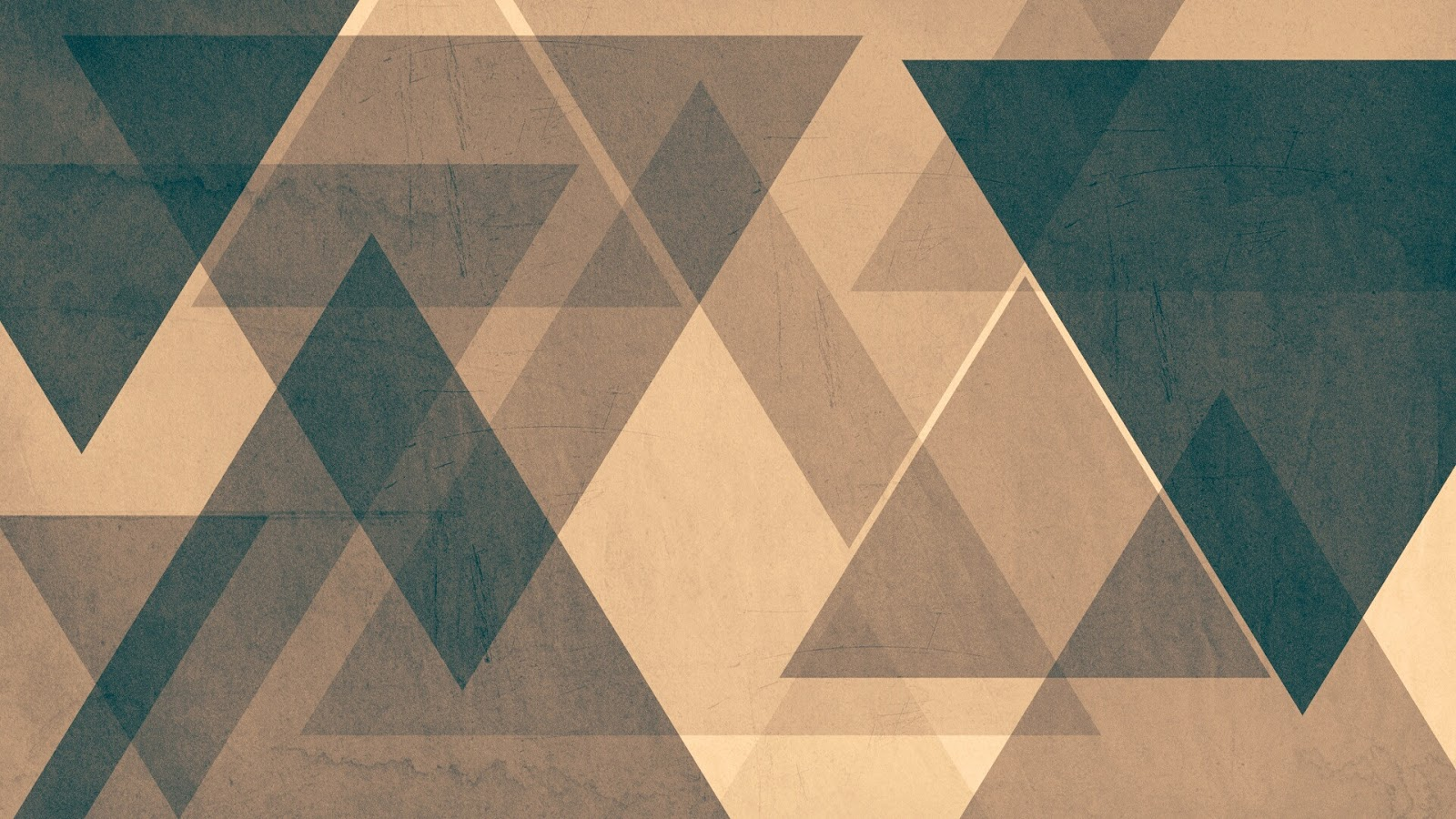 Geometric Wallpapers