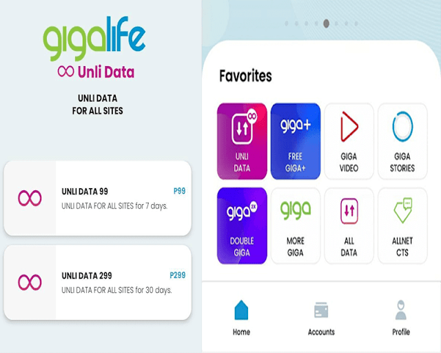 Smart Unli Data