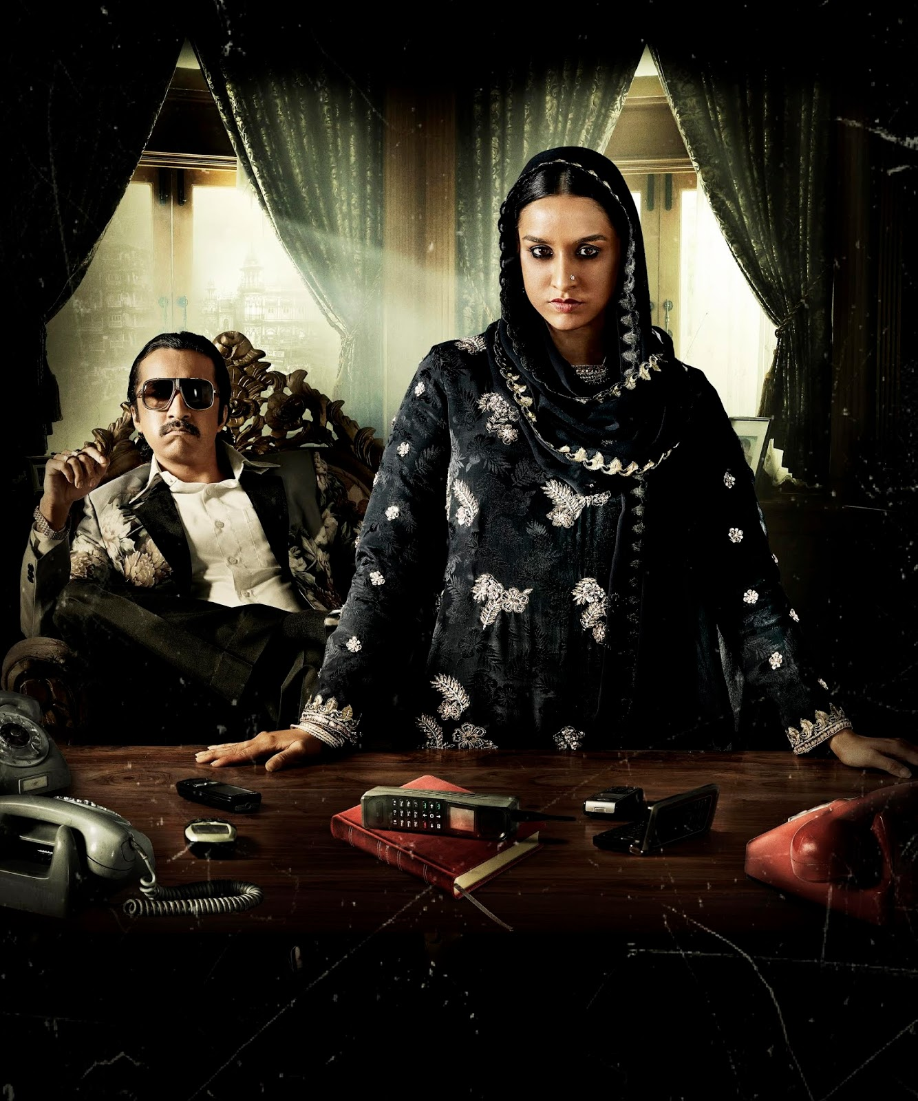 Haseena Parkar has been the most difficult role: Shraddha Kapoor 2