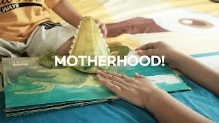 Kegiatan ibu rumah tangga